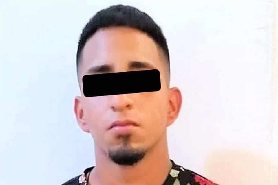 Por discutir con otro hombre en la vía pública, un narcodistribuidor fue detenido