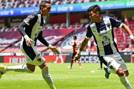 Rayados corta racha de 15 años sin ganar en Toluca