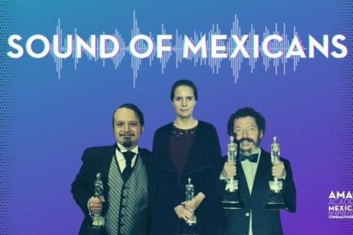 Mexicano EXATEC de PrepaTec gana BAFTA y se enfila al Oscar