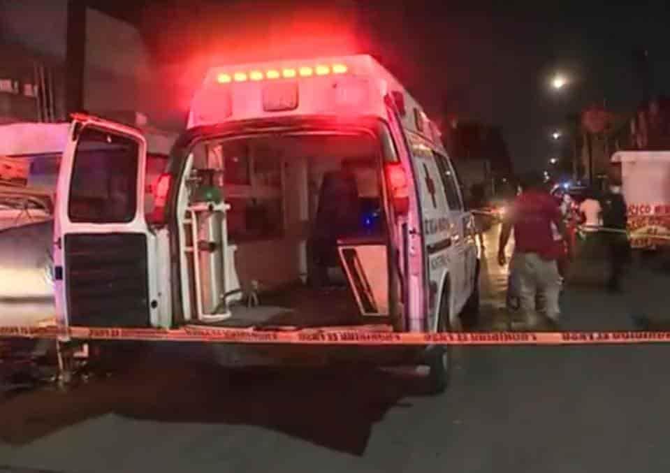 Un hombre fue baleado en los brazos frente a un hotel de la Colonia Sarabia