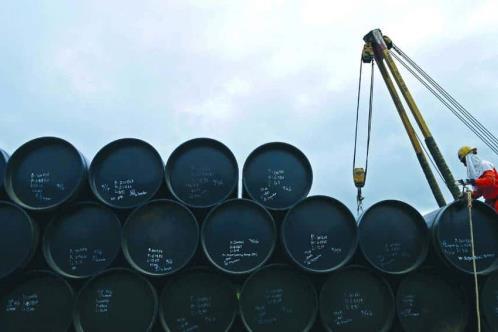 Petróleo mexicano arriba de 60 dólares por primera vez