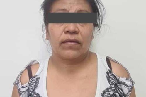 Arrestan a empleada doméstica por robo en San Pedro