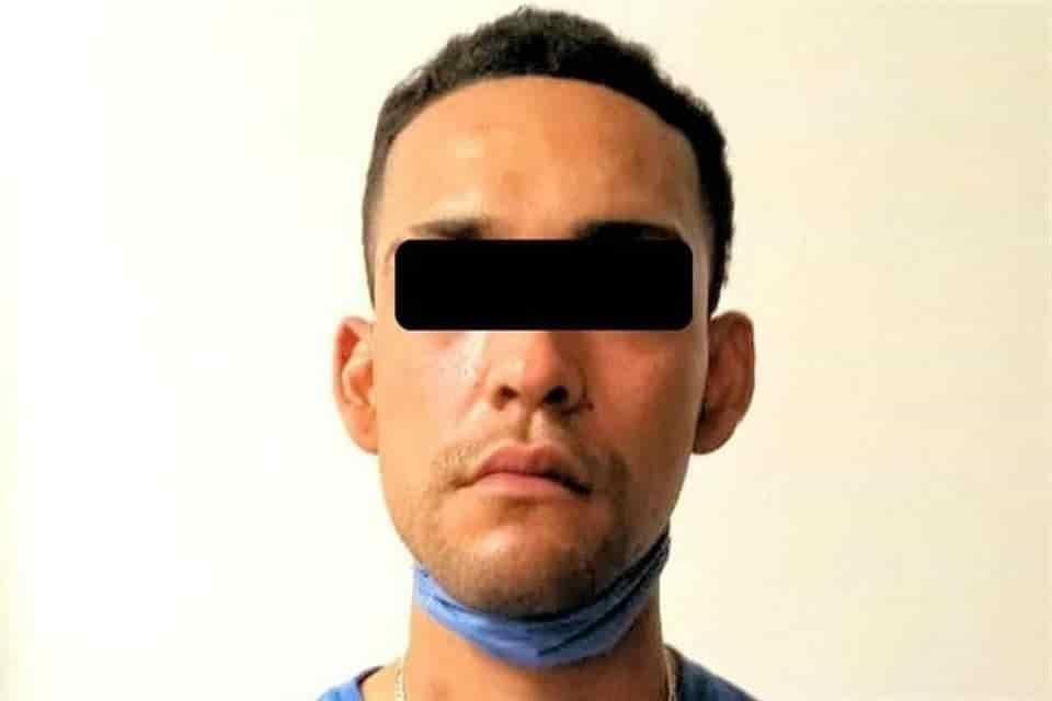Detuvieron a dos hombres que portaba droga, en Monterrey y Apodaca