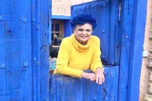 En venta casa de Lucía Bosé