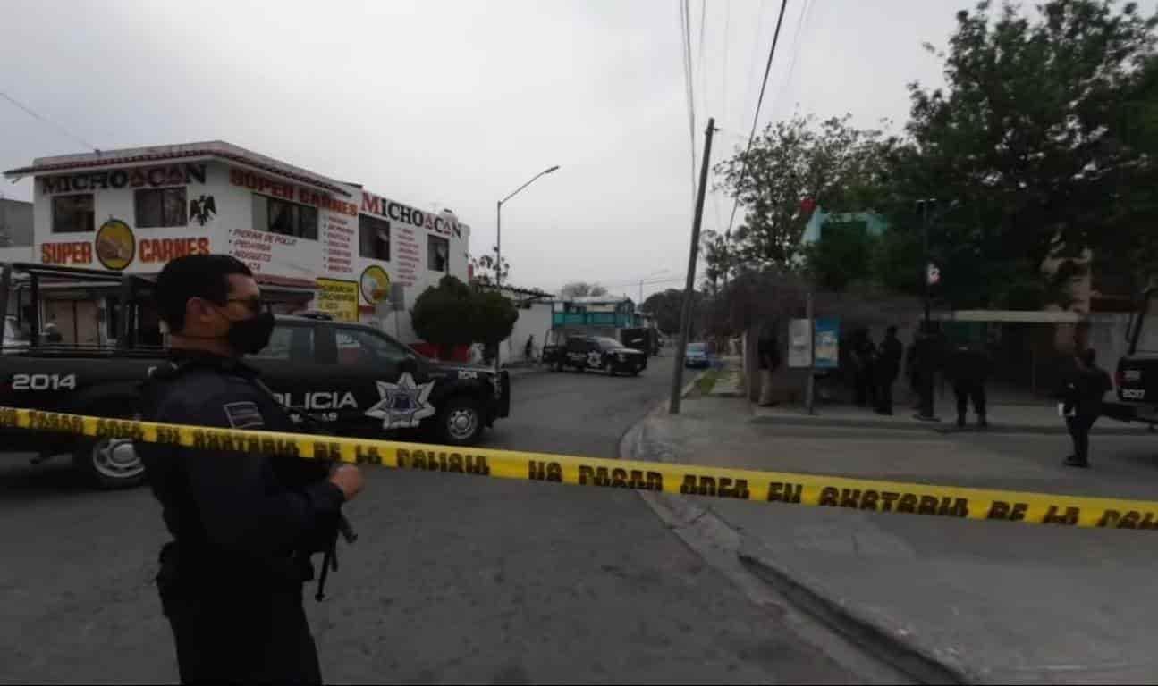 Rescataron a 15 centroamericanos, que estaban retenidos en un domicilio de la colonia Constituyentes de Nuevo León
