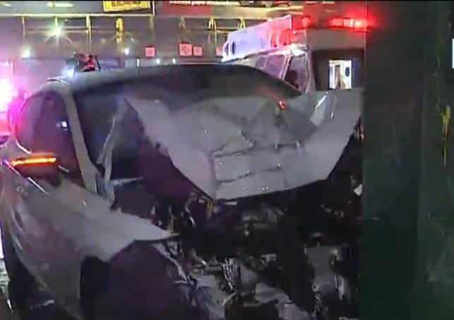 Investigan la muerte de un automovilista en las celdas de la Secretaría de Seguridad Pública y Vialidad de Monterrey