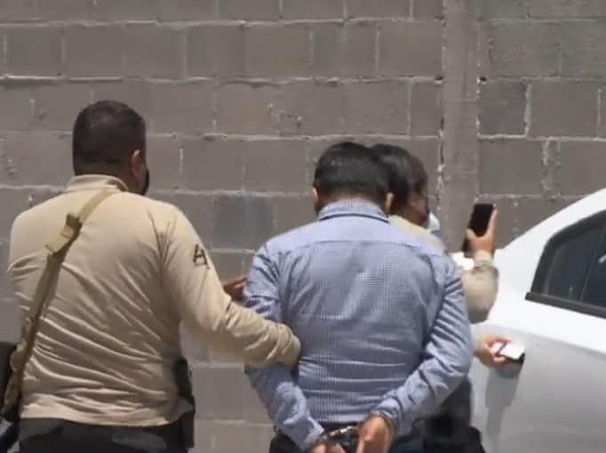 El alcalde del municipio de Ciénega de Flores fue liberado