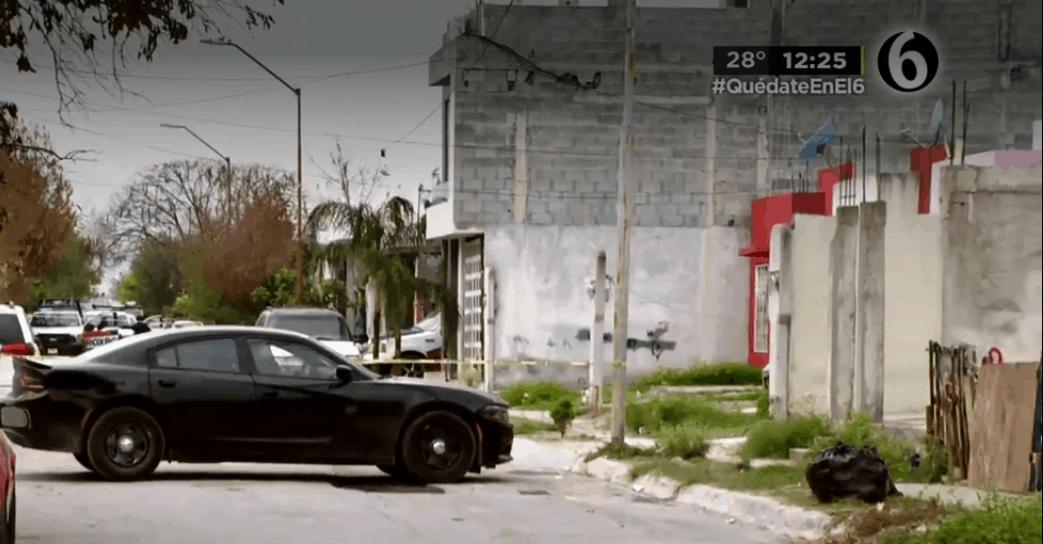 Un hombre fue encontrado asesinado y encobijado, en el patio de una casa abandonada