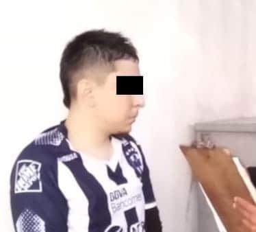 Los sorprendieron distribuyendo droga en el municipio de Juárez