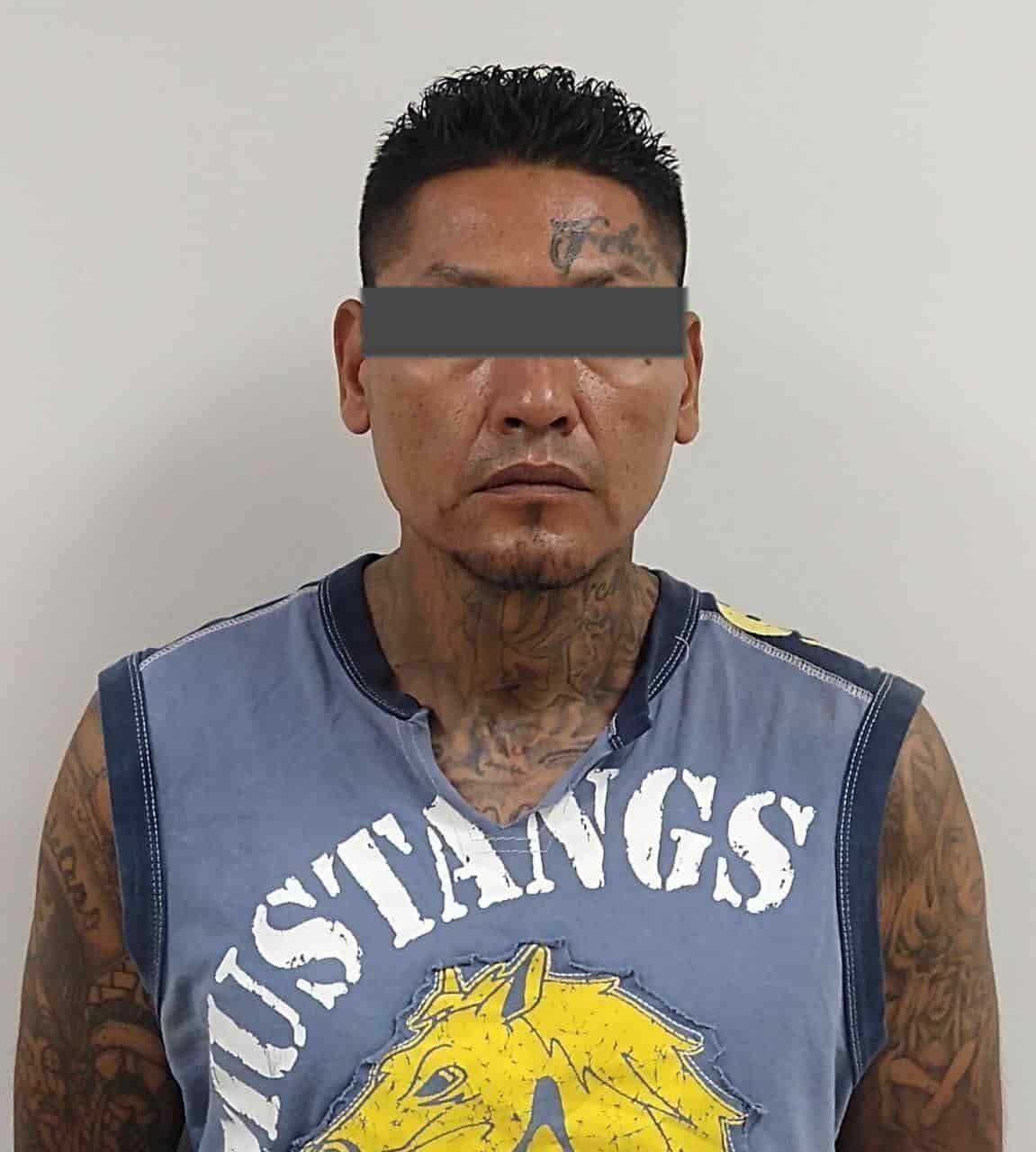 Detienen al responsable del homicidio de un joven, quien aparentemente lo denunció por vender droga