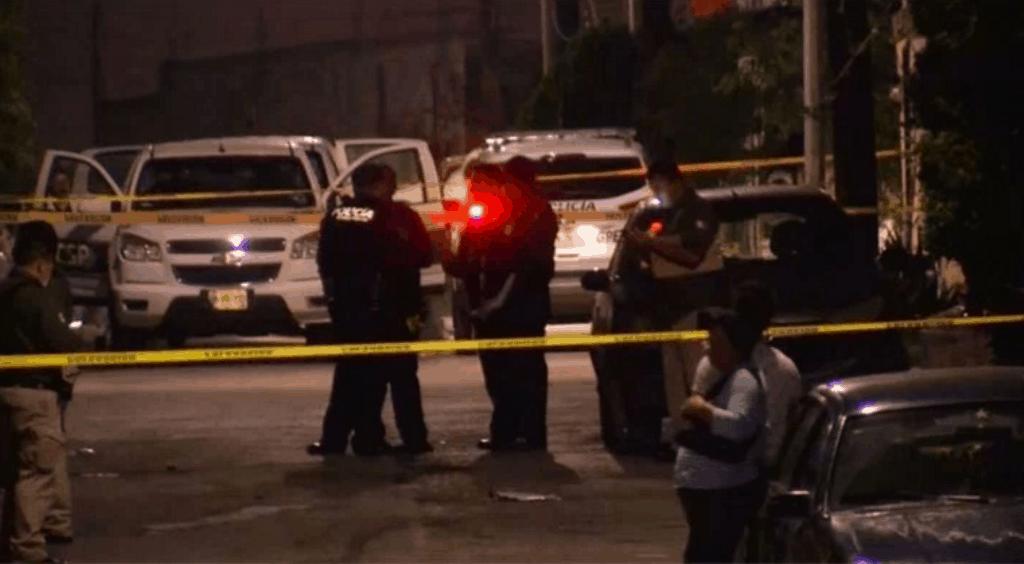 Un oficial de la Secretaria de Seguridad Pública de Apodaca, resultó lesionado al ser atacado a balazos