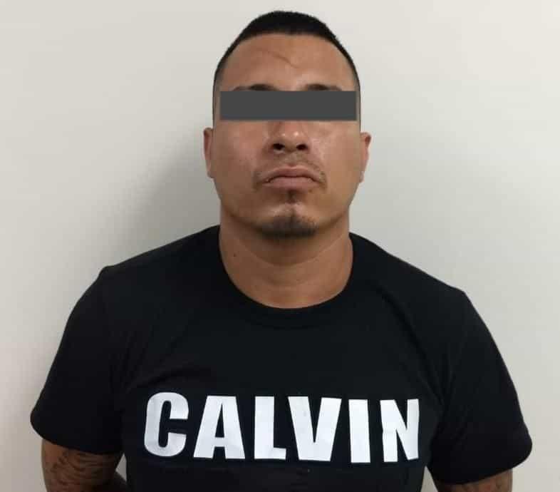 El homicida de un joven en el municipio de Apodaca, fue detenido y recluido en un penal del estado