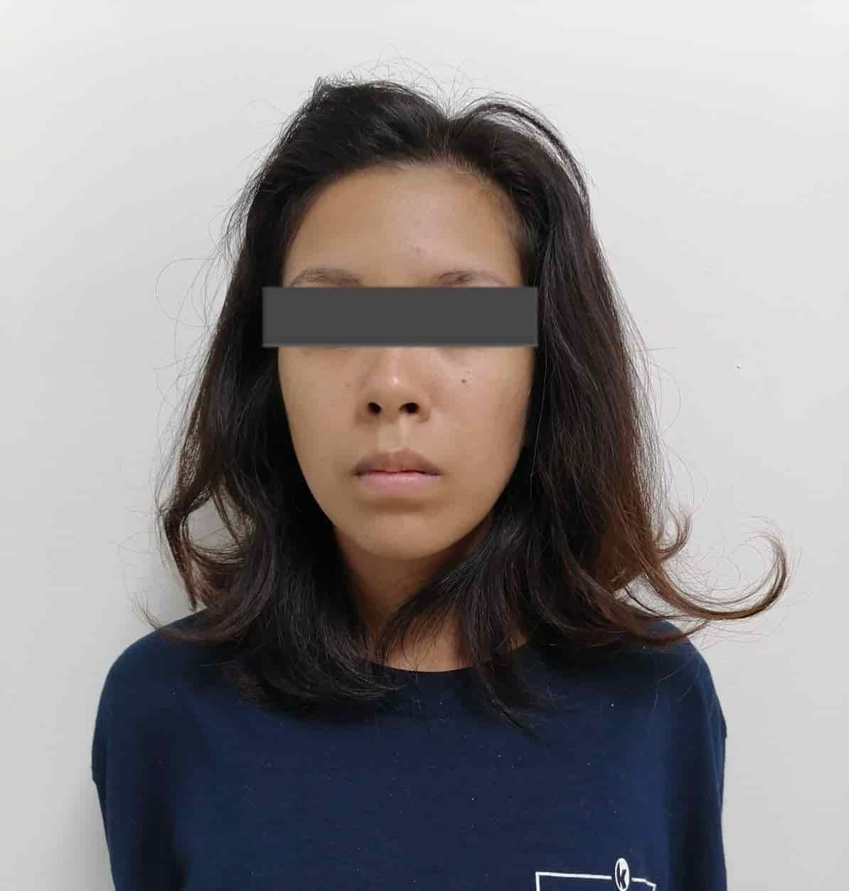 La pareja golpeó a una bebé de 4 meses y la dejó gravemente herida, además de agredirla sexualmente