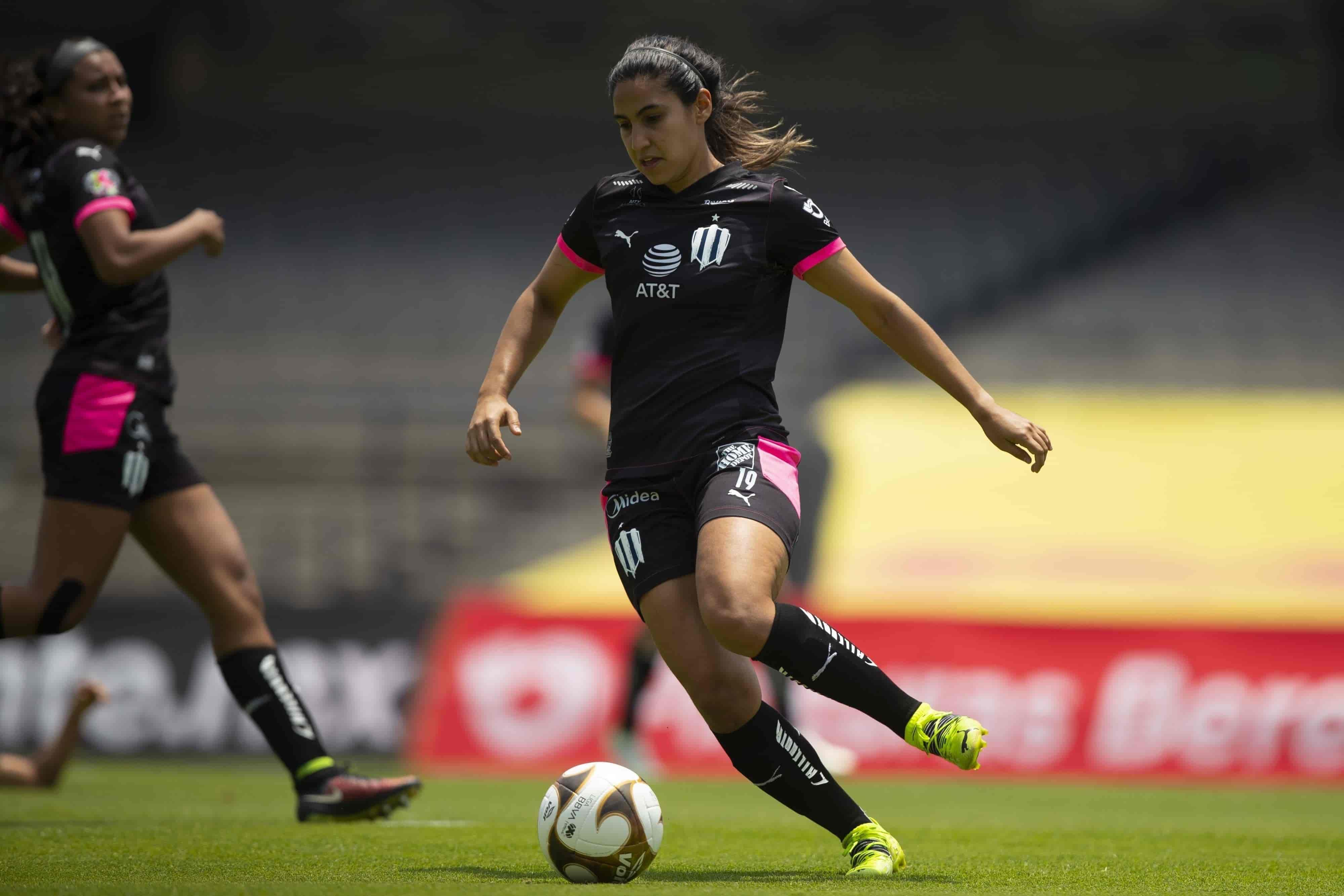 Pumas 1-2 Monterrey
