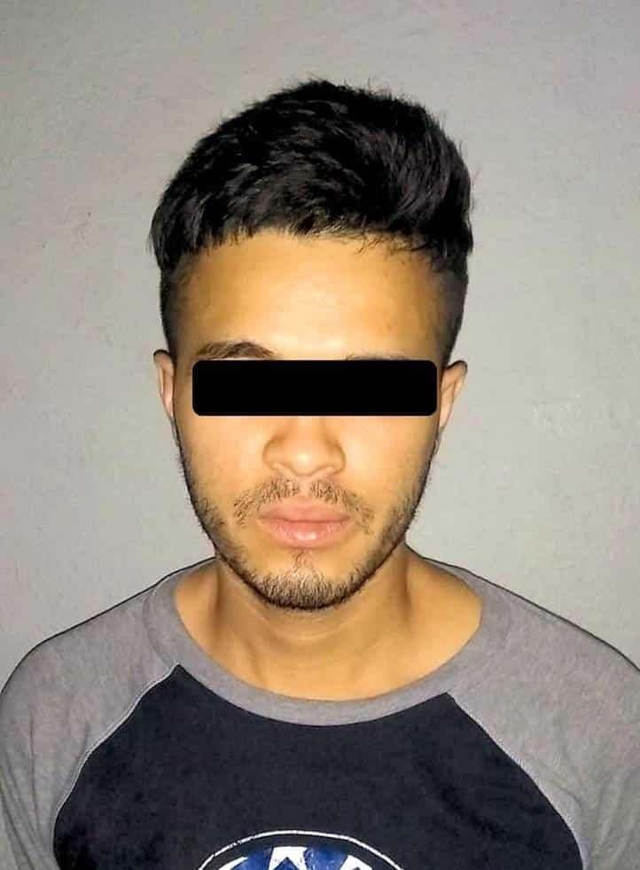 Mediante el GPS del teléfono celular que habían robado a una mujer, tres presuntos ladrones fueron detenidos