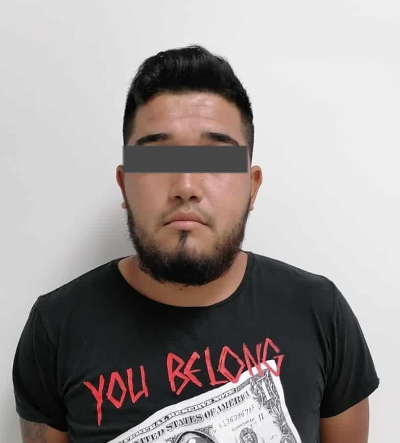 Detuvieron a un hombre en Allende, a quien le giraron orden de aprehensión por el delito de homicidio calificado