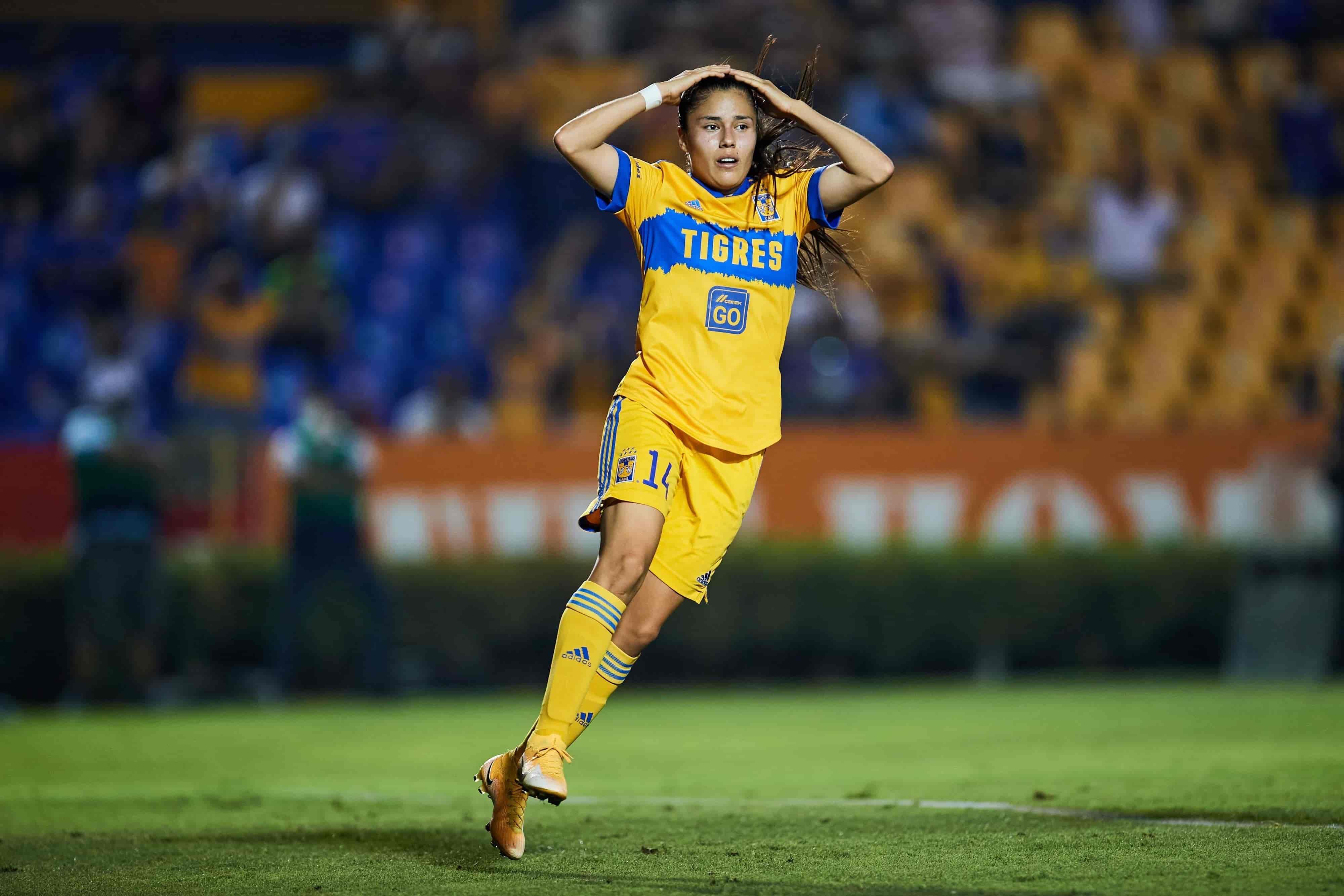 Tigres UANL (6) 2-0 (0) America CFV