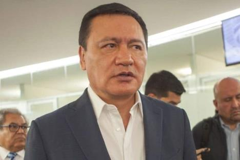 Ordena juez que Osorio Chong declare por caso Nochixtlán