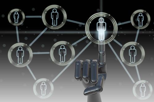La IA y análisis de datos encuentran el mejor talento humano