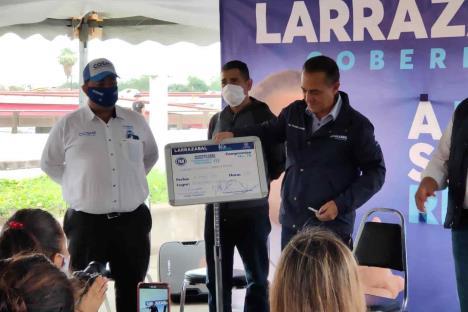 Proyecta Larrazabal Parque Ecológico Santa Catarina
