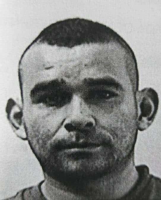 El extorsionador recibió una sentencia de 12 años de cárcel