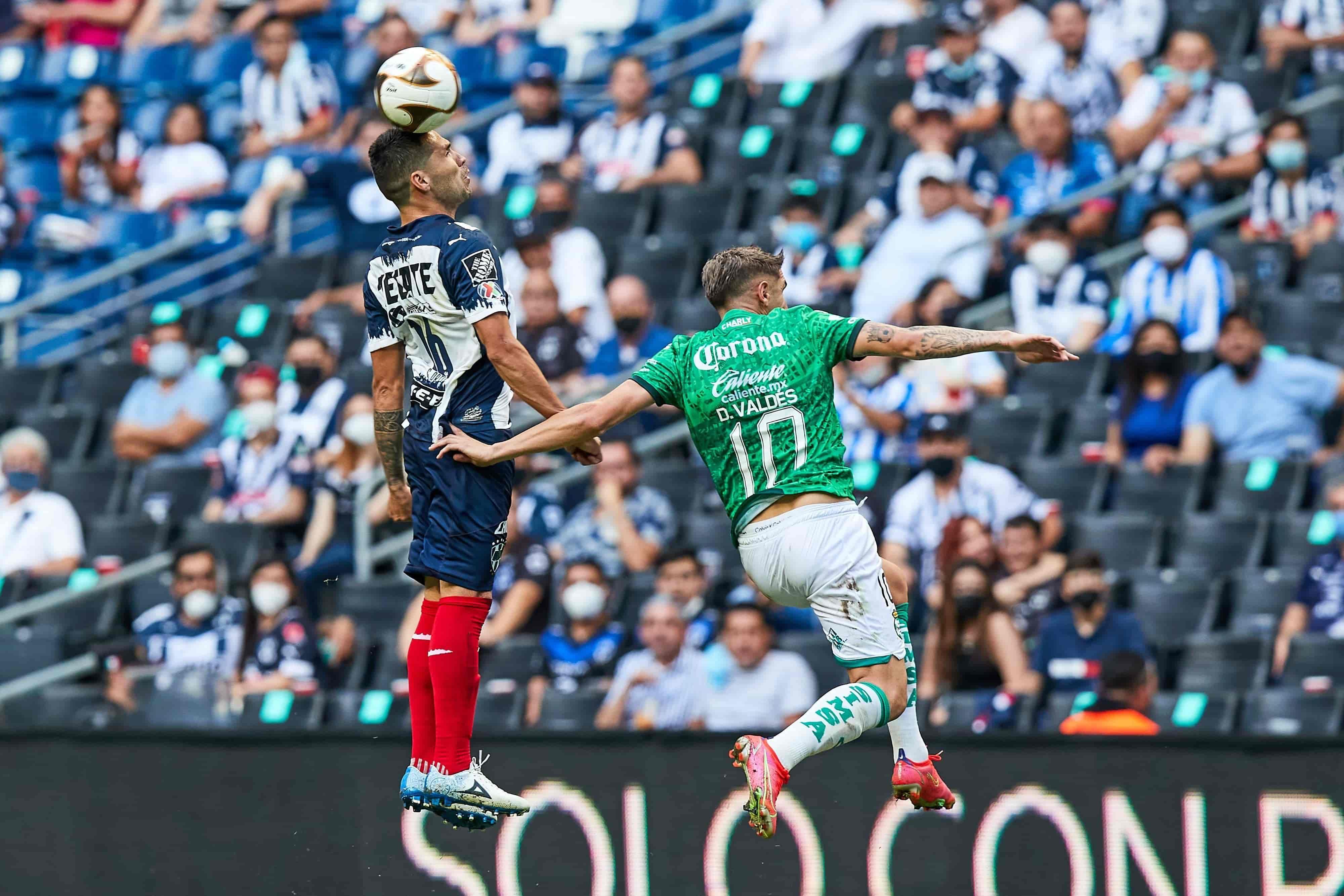 Pierden Rayados en casa ante Santos