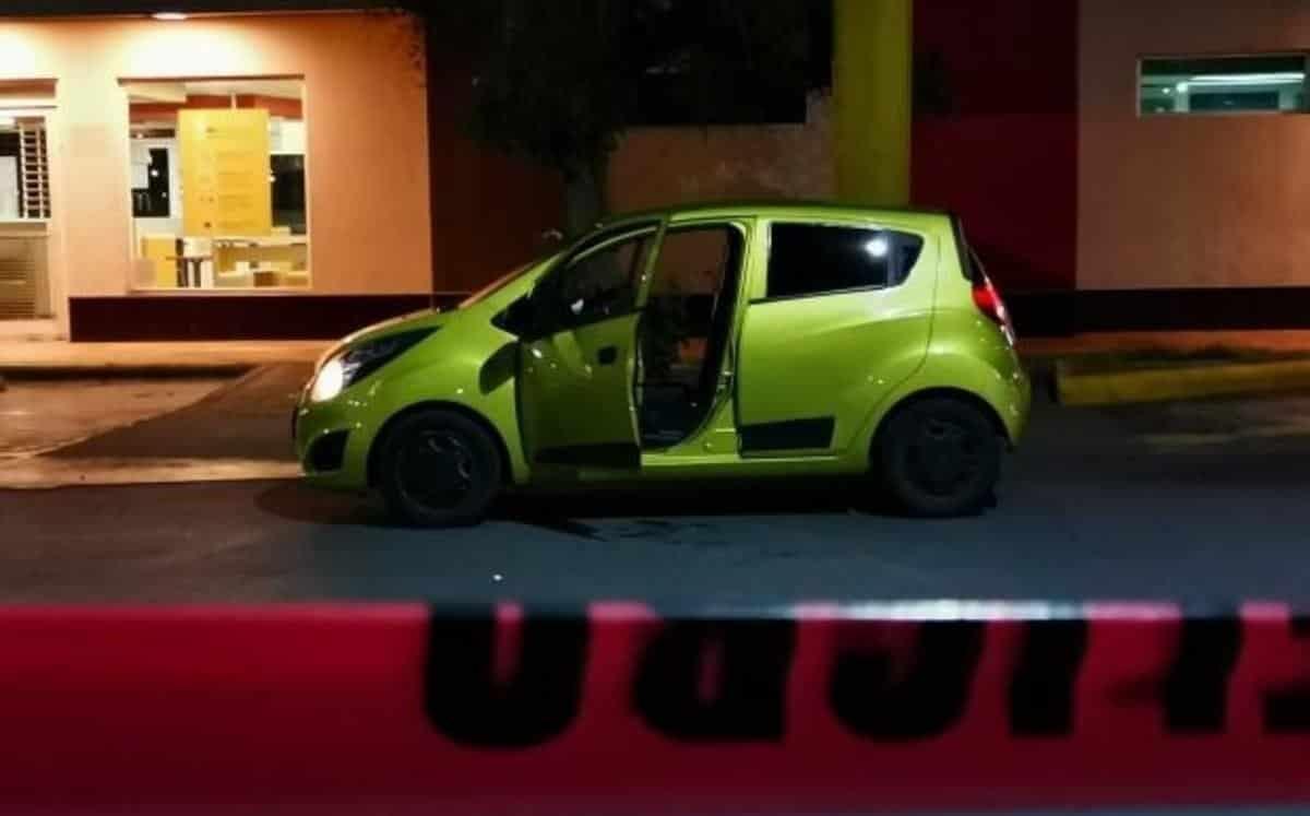 Uno de los hombres atacados a balazos falleció en el Hospital Hospitalaria