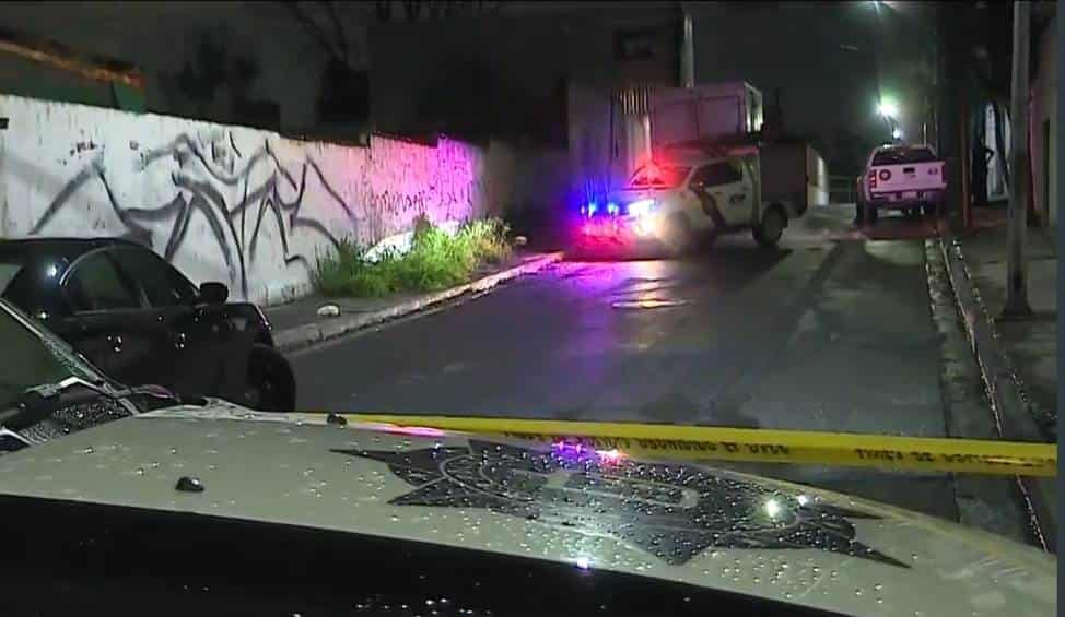 Un hombre fue ejecutado frente a su domicilio en Jardines de San Rafael