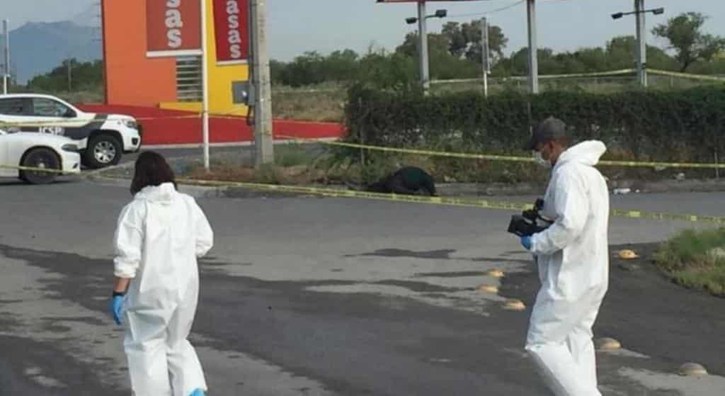 La autopsia realizada reveló que fue degollado con una navaja