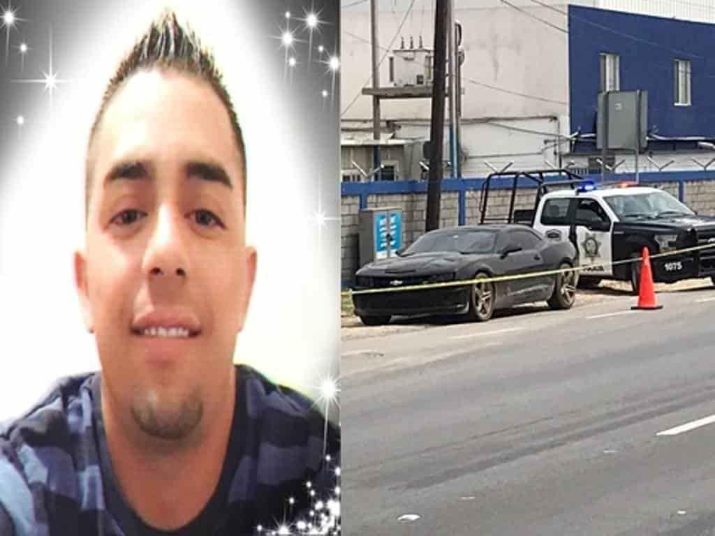 El hermano de Emmanuel Madrigal Capistrán, candidato de Morena a la alcaldía de Manuel Doblado, Guanajuato, fue encontrado asesinado en Apodaca