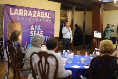 Crearía Larrazabal el Instituto para la Familia