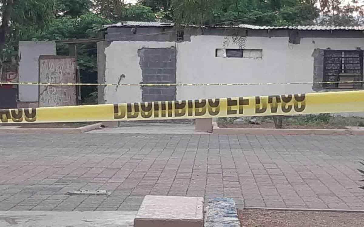 Una mujer que contaba con antecedentes criminales fue ejecutada a balazos dentro de su casa