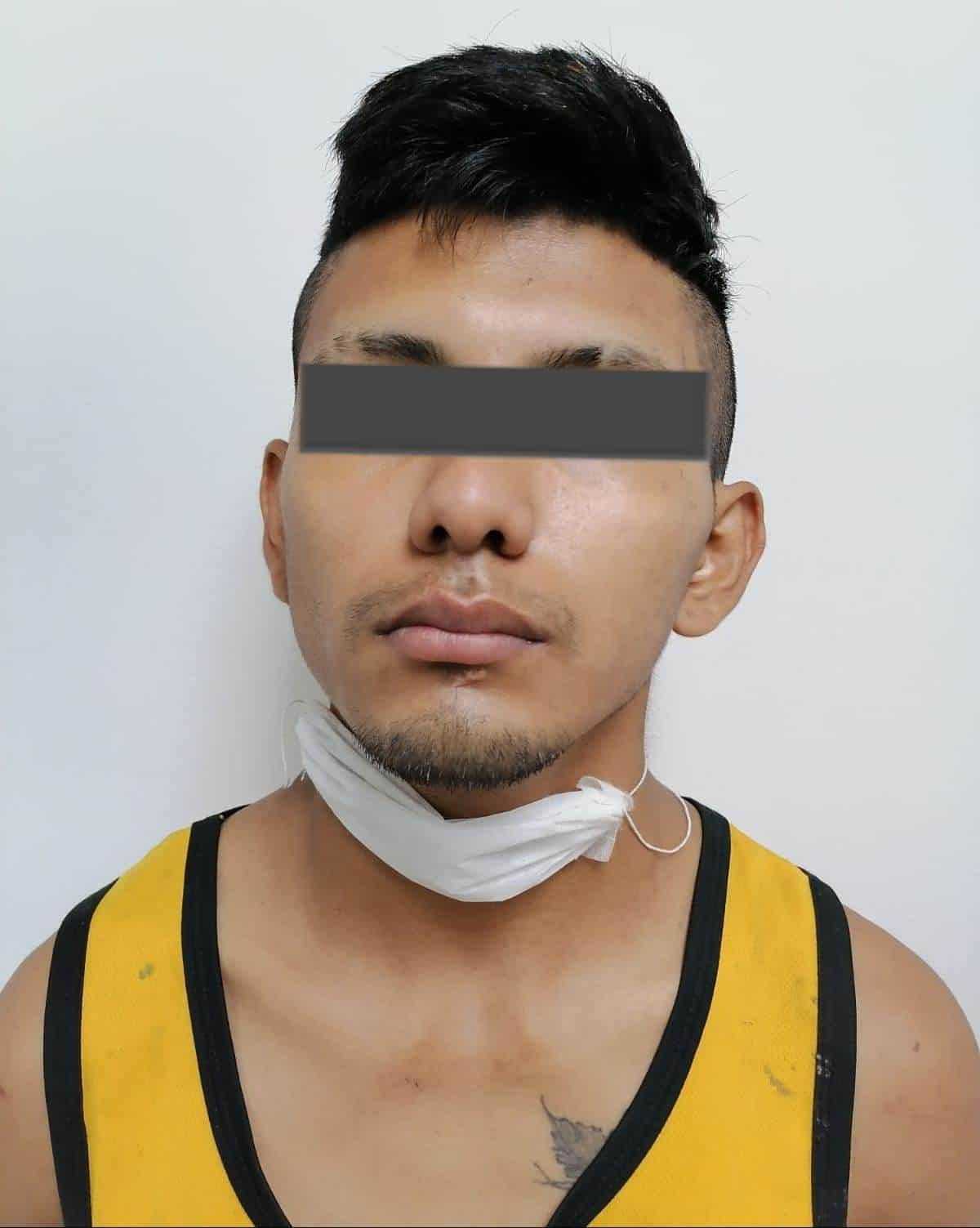 Detienen a uno de los involucrados en el secuestro y decapitación de un joven