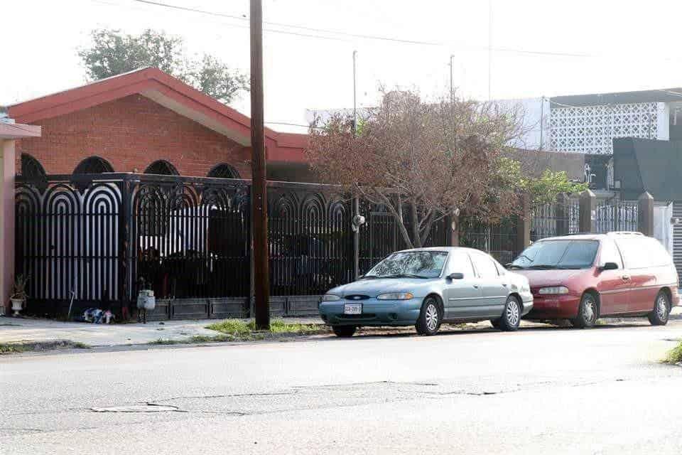 Investigan un ataque realizado por hombres armados en una vivienda, ubicada en la Colonia Linda Vista