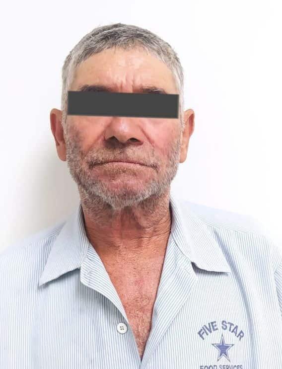 El empleado de una vulcanizadora que privó de la vida a un cliente con el que tenía viejas rencillas