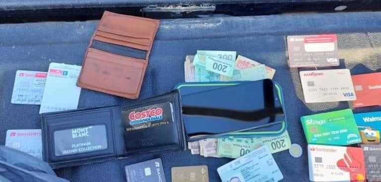 Dos venezolanos, al parecer integrantes de una banda de ladrones, fueron arrestados