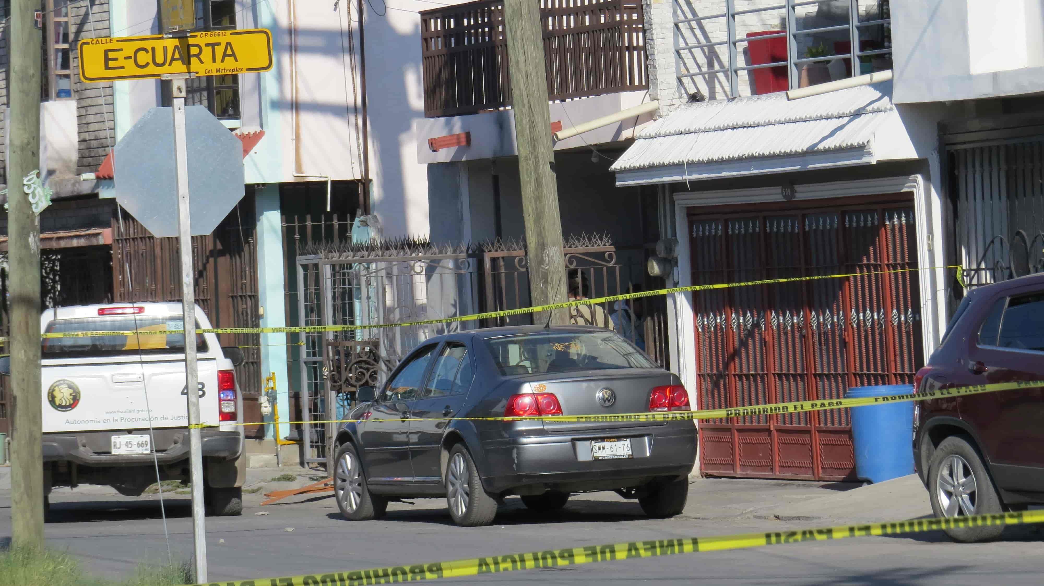 Un hombre fue acribillado a balazos mientras que otro resultó gravemente herido