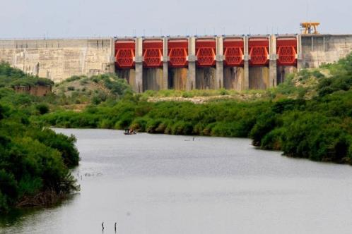 Advierten que nadie evitará trasvaso de agua a Tamaulipas