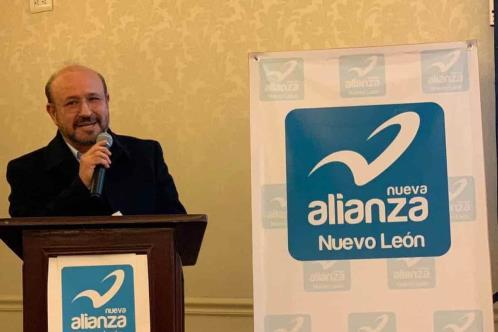 Pierde registro el Partido Nueva Alianza por poca votación