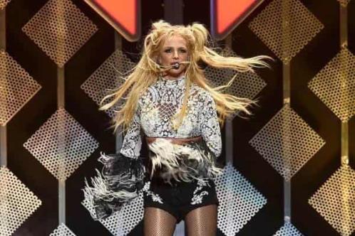 Britney estará presente en una audiencia sobre su tutela