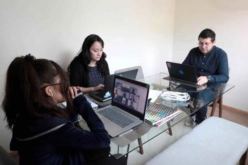 Pandemia perjudica a trabajadores sin habilidades digitales