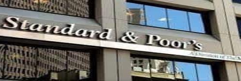 Standard & Poors ratifica perspectiva negativa para México