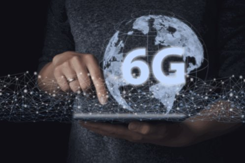 Japón y Finlandia se unen para tomar la delantera hacia 6G