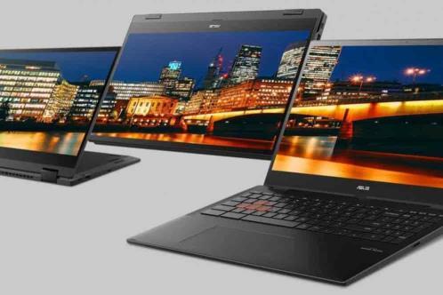 ASUS Chromebook Flip CM5 busca ser tu plataforma para Stadia