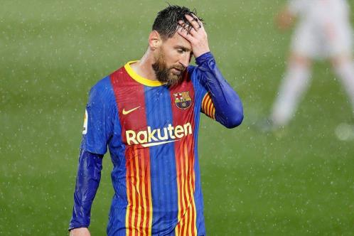 Acepta UEFA en UCL a Barça, RM y Juventus