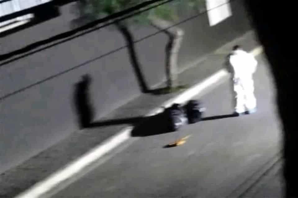 Los dos hombres que fueron ejecutados y tirados en unas bodegas, eran originarios de Sinaloa