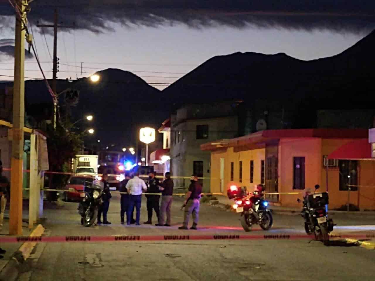 El encargado de un depósito y otro hombre fueron ejecutados a balazos