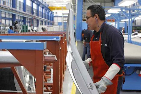 Economía mexicana habría crecido 24.8% en mayo