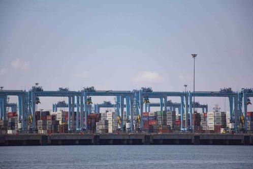 Advierten posibles desequilibrios para economías emergentes