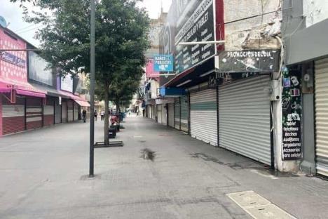 Desatan pánico nuevos enfrentamientos en Reynosa